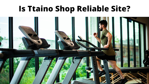 Is Ttaino Shop Reliable