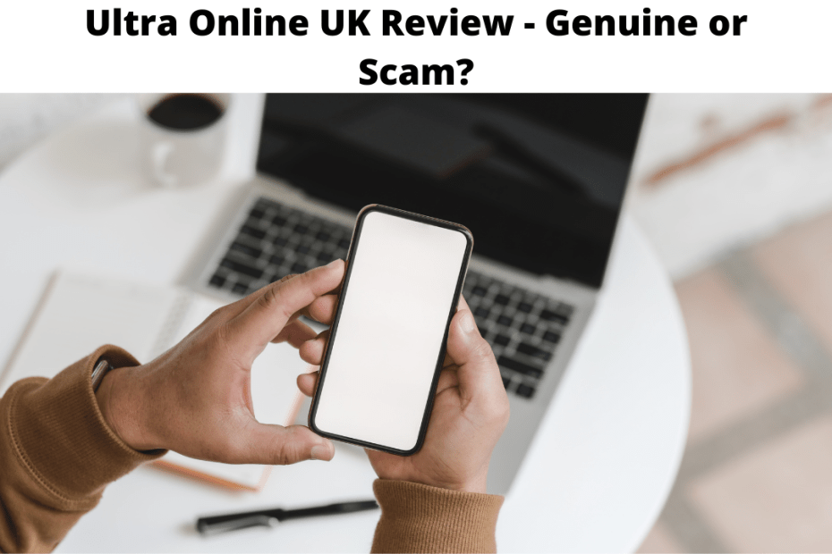 Ultra Online UK Review
