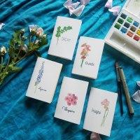 Artwork & Stationary
