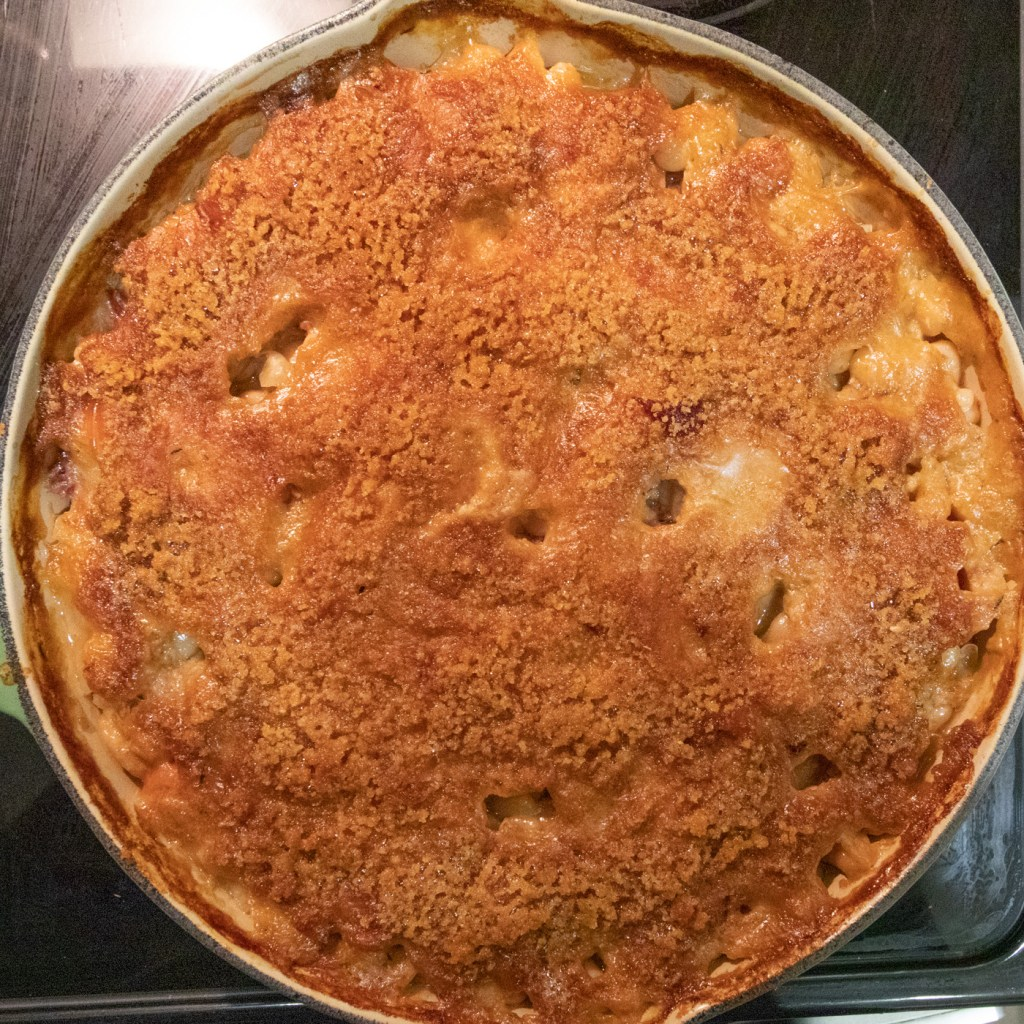 Christmas Eve Cassoulet