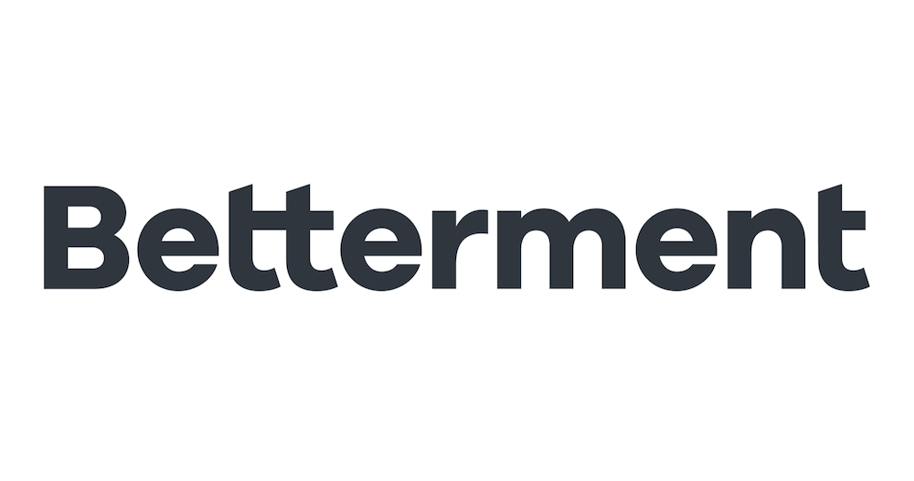 betterment investing app financial advisor app logo