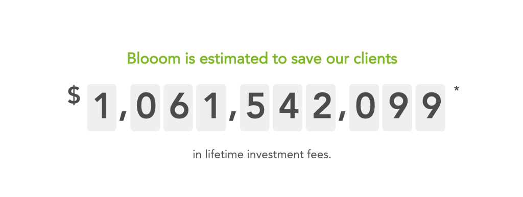 blooom-savings-fees