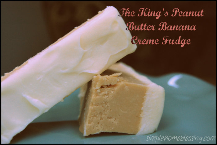 The Kings Fudge 2