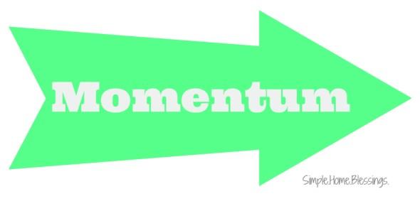 momentum for hope