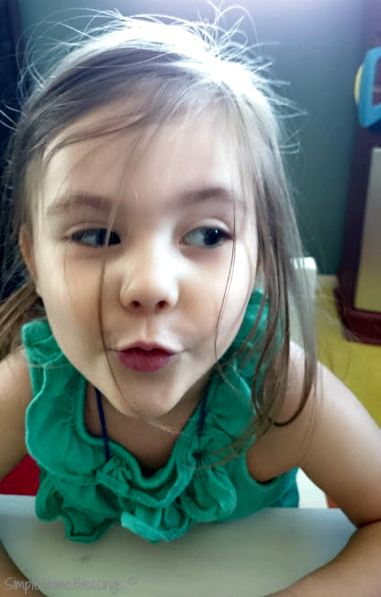 talking with toddlers/preschoolers about emotions according to Scripture