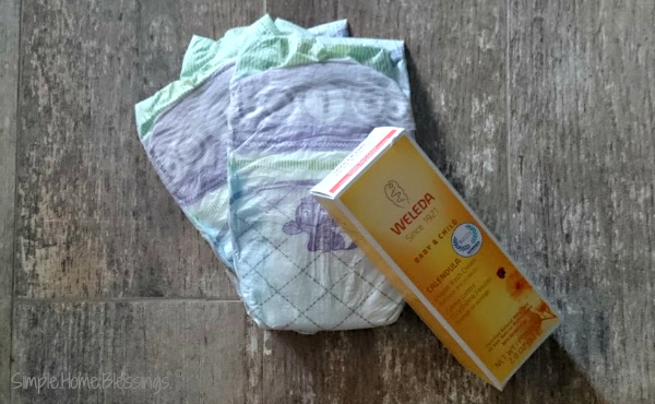 simple and natural ways to prevent diaper rash