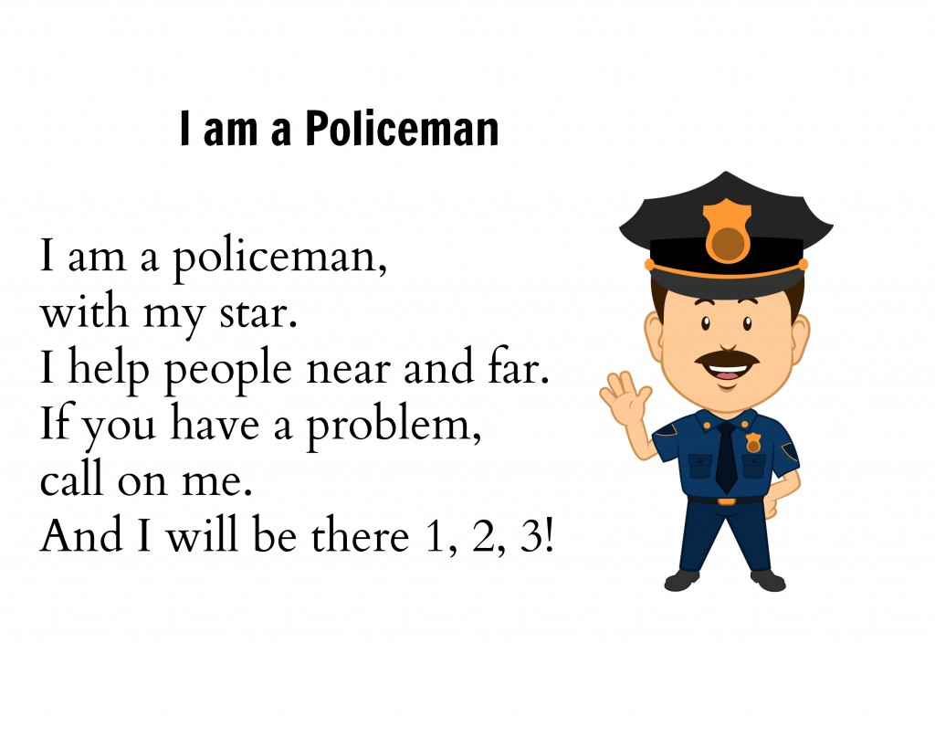 911 Poem Worksheet