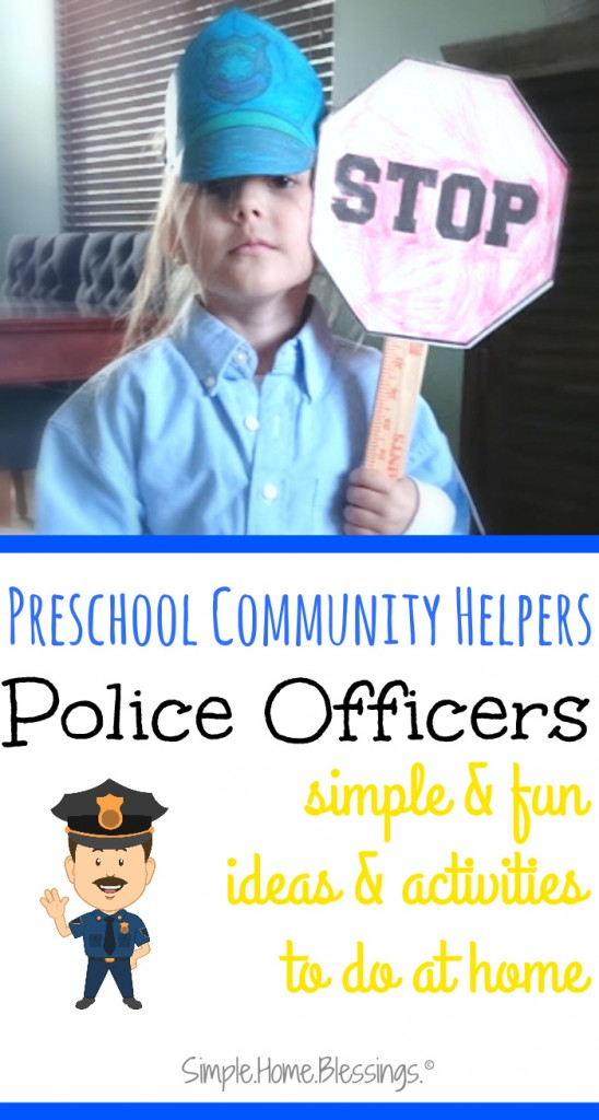 police officer toddler halloween costume