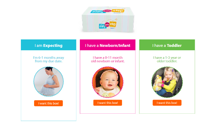 Best new mama freebies
