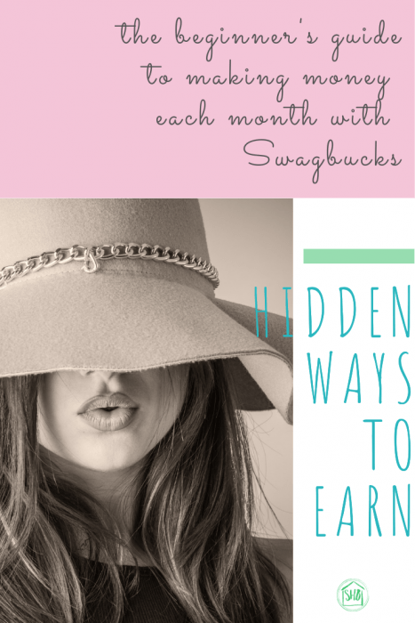 Are you a Swagbucks dropout?  Unlock the earning potential of Swagbucks by finding these hidden ways to earn SB.