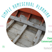 The Pillars of Our Homeschool - Simple Homeschool Planning - Classical Conversations