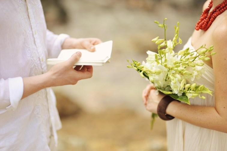 Pretty Klip Wedding