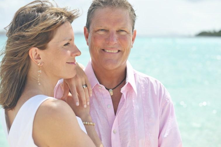 Lindquist Beach Wedding
