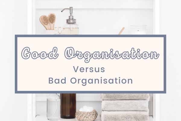 Good Organisation