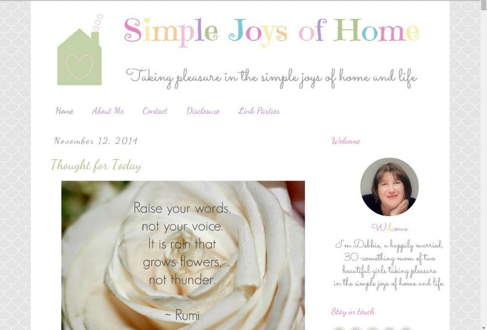 SJOH Blogger Screen Print