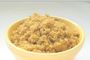 Homemade Brown Sugar