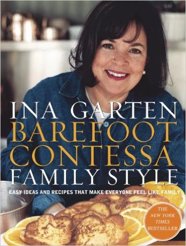 Barefoot Contessa Family Style at Simple Joys Of Home