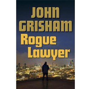 Rogue Lawyer at Simple Joys Of Home