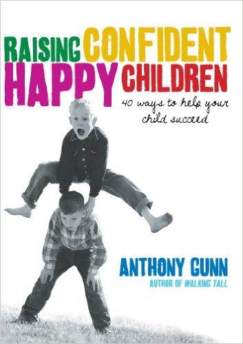 Raising Confident Happy Children