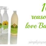 10 Reasons To Love Basic H2