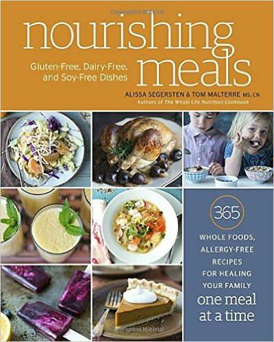 Nourishing Meals at Simple Joys Of Home