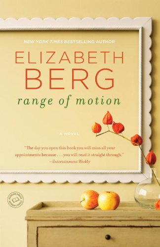 Range of Motion | 17 Books I'm Reading in 2017