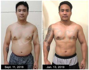 Jeff Success Story