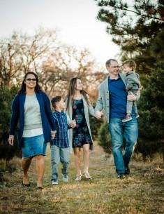 Roberts Family 2018-20
