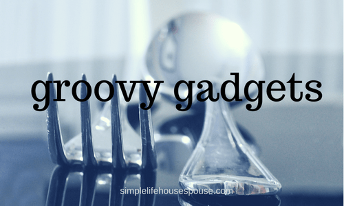 groovy gadgets