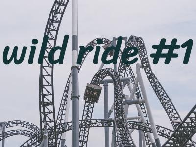 wild ride 1