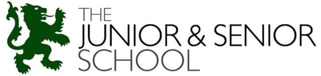 The Junior and Senior School Logo