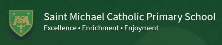 St Michaels School logo