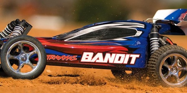 The Best RC Cars (May 2017) – Buyer's Guide