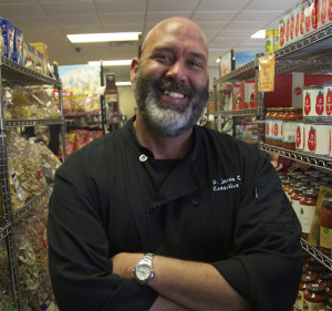 Babcock Chef
