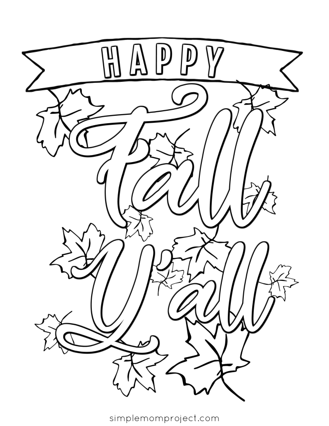 Have fun this fall with 15+ free Thanksgiving printable activities like coloring pages, classroom worksheets, games and activities for toddlers, kids and adults! Print yours free now!