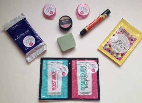 Perfectly Posh Product Review Simple Mom Review