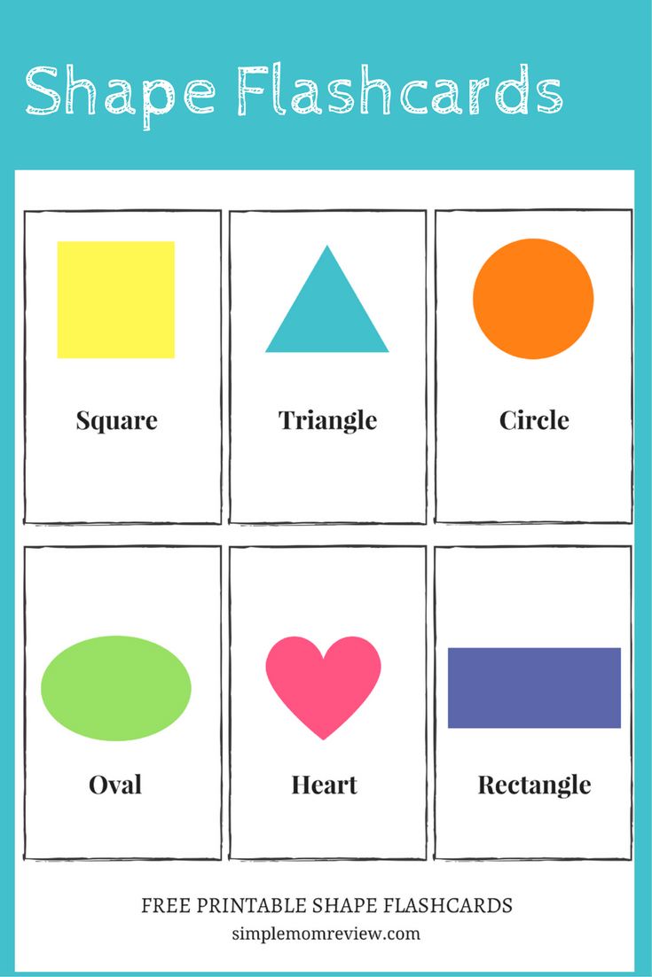 Modest image within free printable shapes