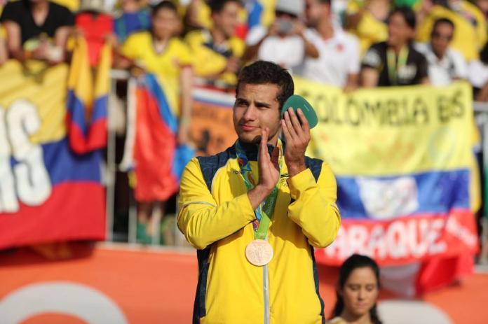 Wikimedia/Felipe Ayarza