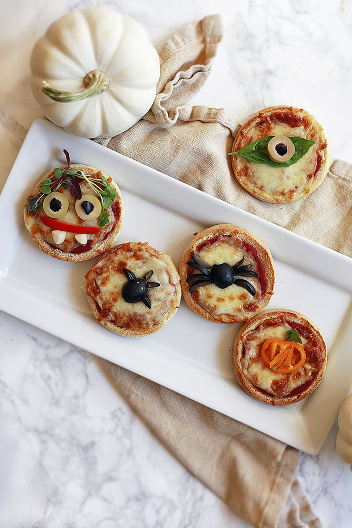 12 Quick and Healthy Halloween Dinner Ideas for Kids
