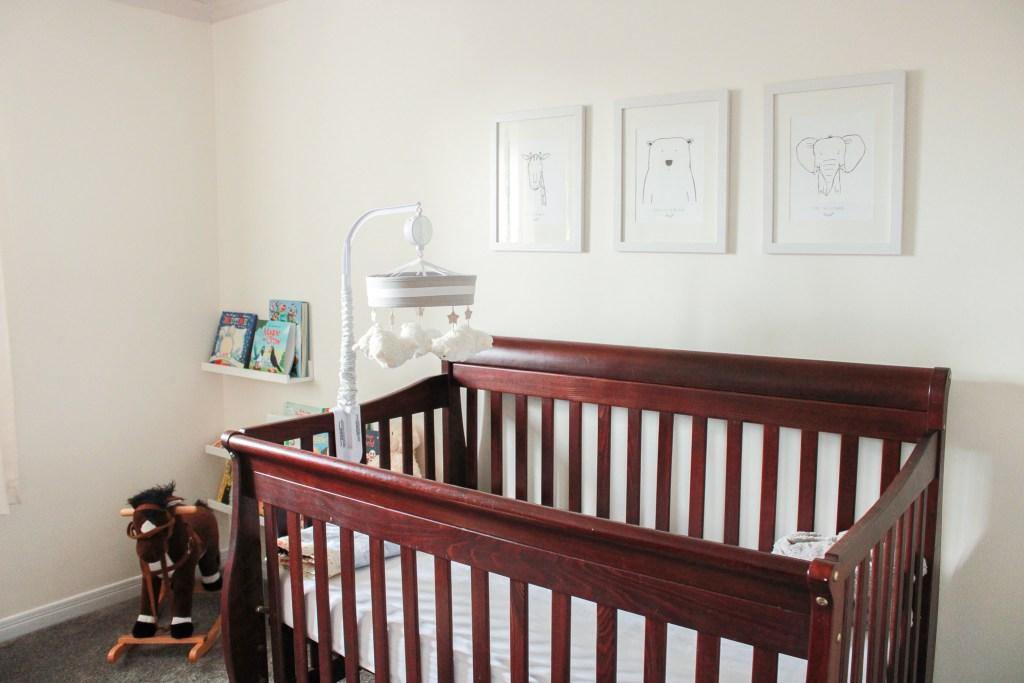 The Wild Kids Apparel Art Prints Nursery Decor