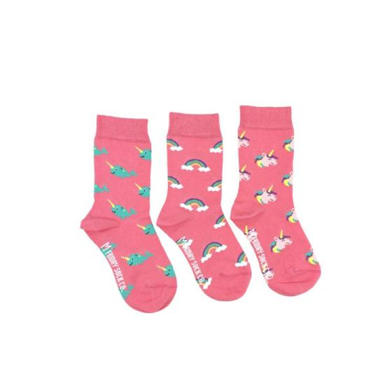 Friday Sock Co for Valentine's Day Gifts for Kids