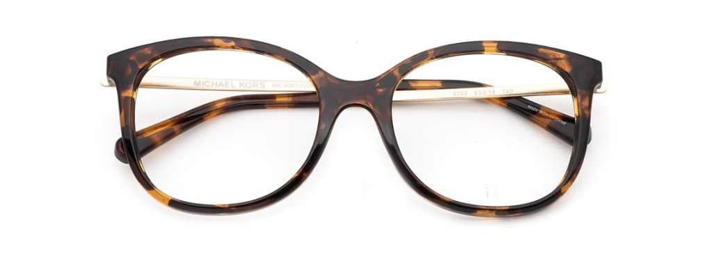 Eyeglasses Frames for Women Michael Kors Dark Tortoise Clearly.ca