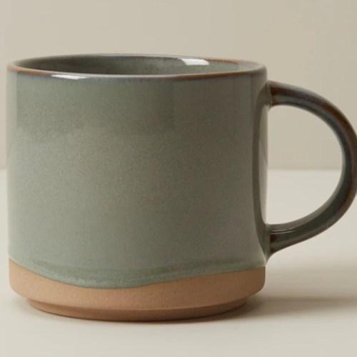 Dipped Ceramic Mug Chapters