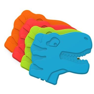 Bentgo Reusable Ice Packs Dinosaurs