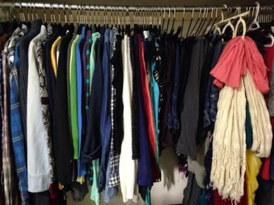 capsule wardrobe, closet purge, project333, minimalist closet, less clothes, simple wardrobe, closet remix, how to purge closet, how to clean out wardrobe