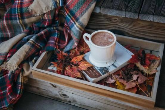 autumn hygge