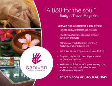 Sanivan Postcard