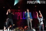 Punkspring 2013 Tokyo, Japan 5