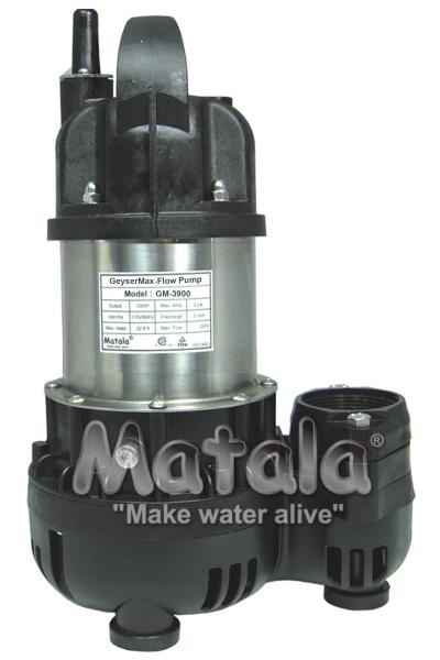 Matala GM3900