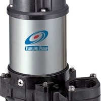 Tsurumi 3PN 4PN 8PN Pump